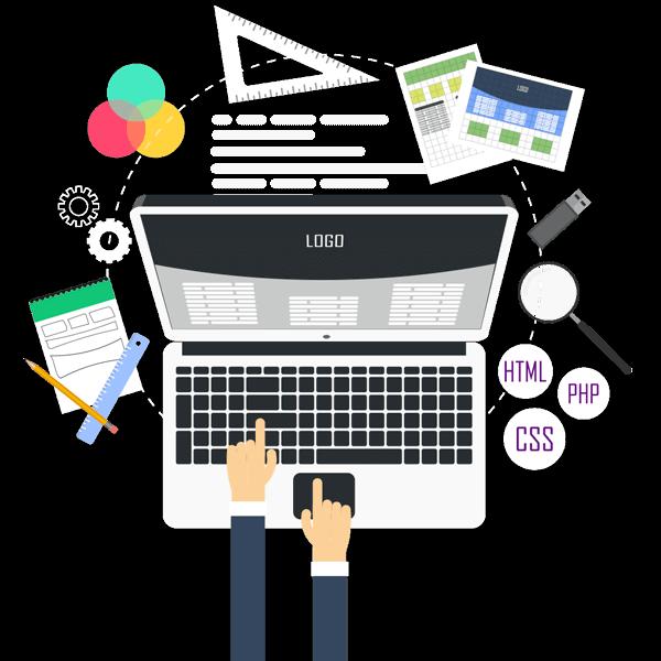 Best Website Designing and Development Service provider in Bhubaneswar Odisha